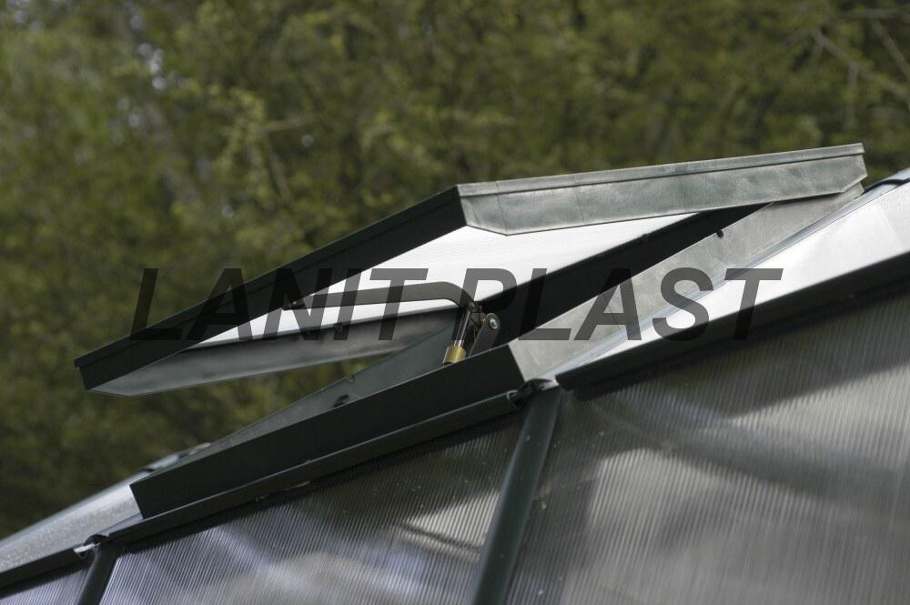 RION ECO GROW střešní ventilační okno