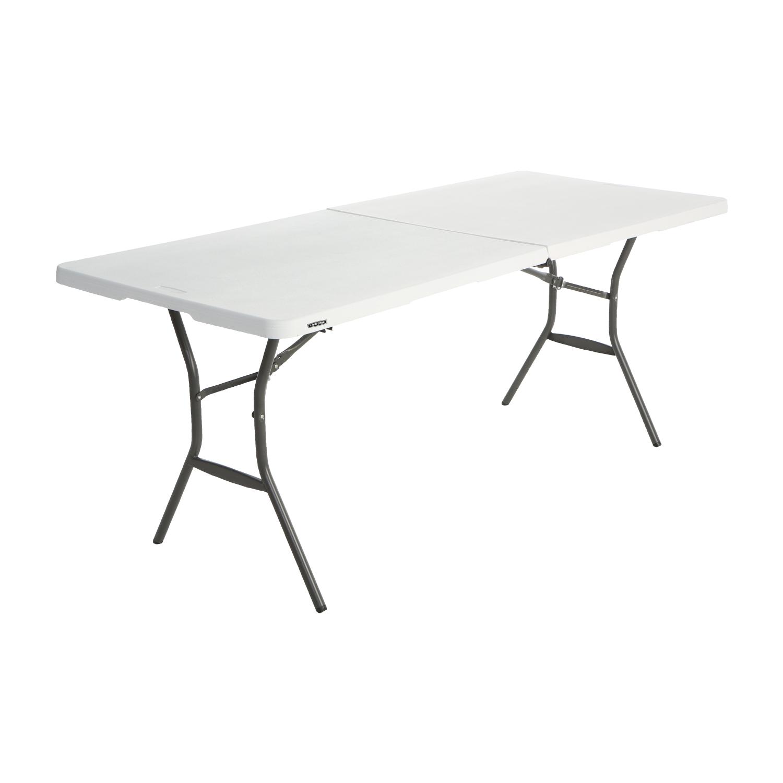 LIFETIME skládací stůl 180 cm 80333 / 80471