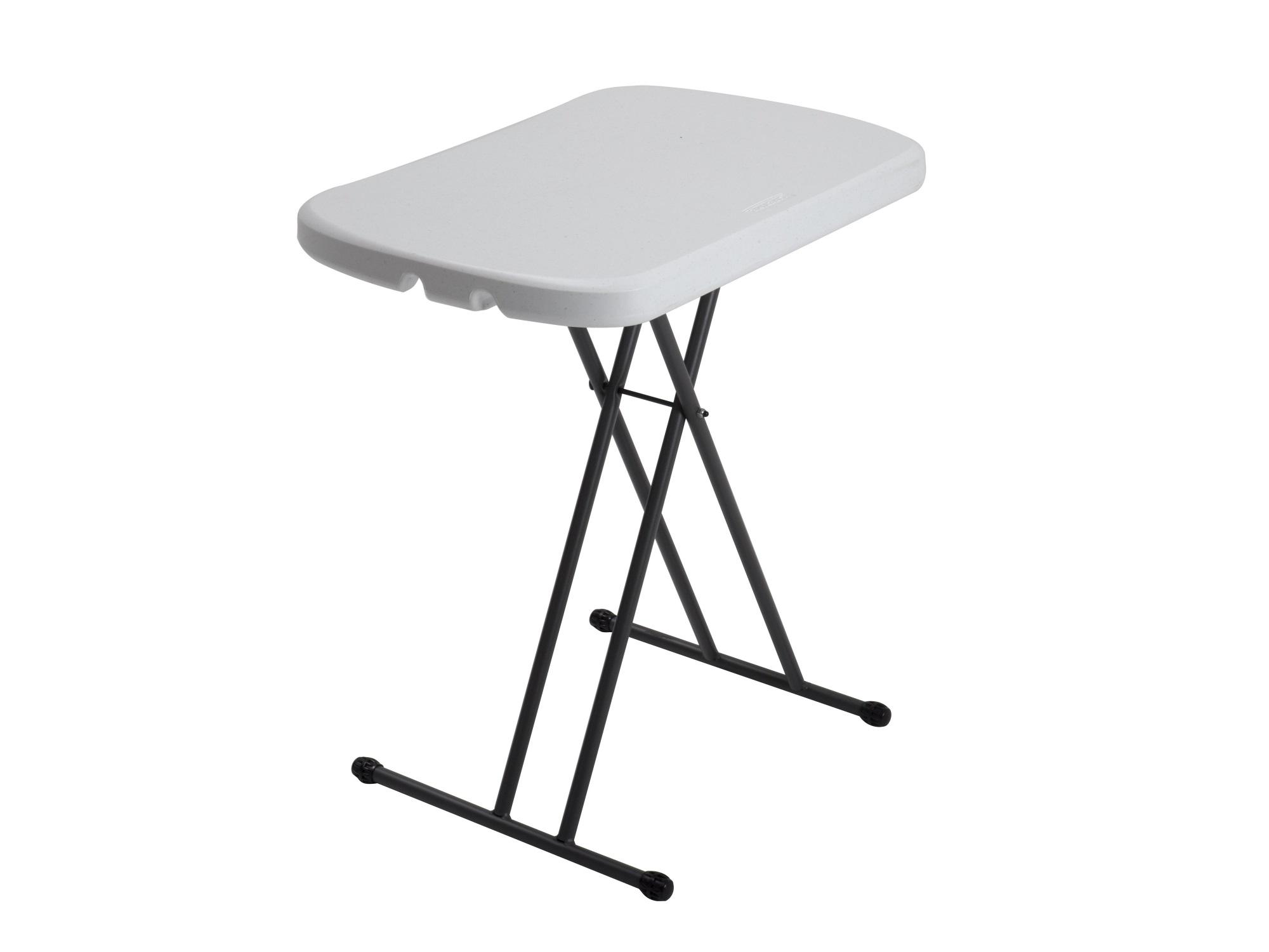 LIFETIME 80251 příruční stůl 66 cm