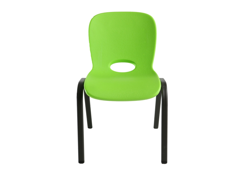 LIFETIME dětská židle zelená 80474 / 80393