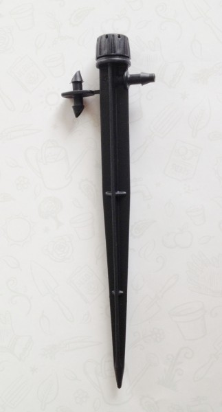 Kapkovač s regulací 150 mm