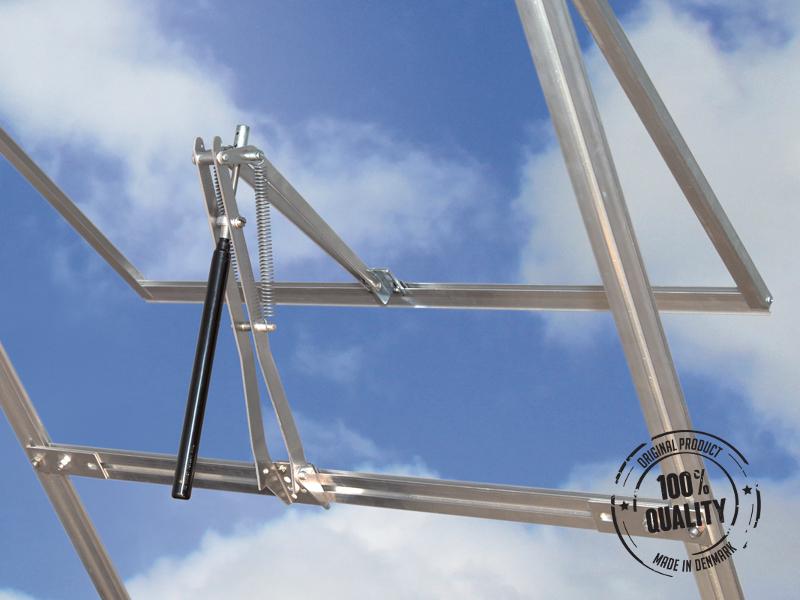 LANITPLAST automatický otvírač střešního okna PROFI