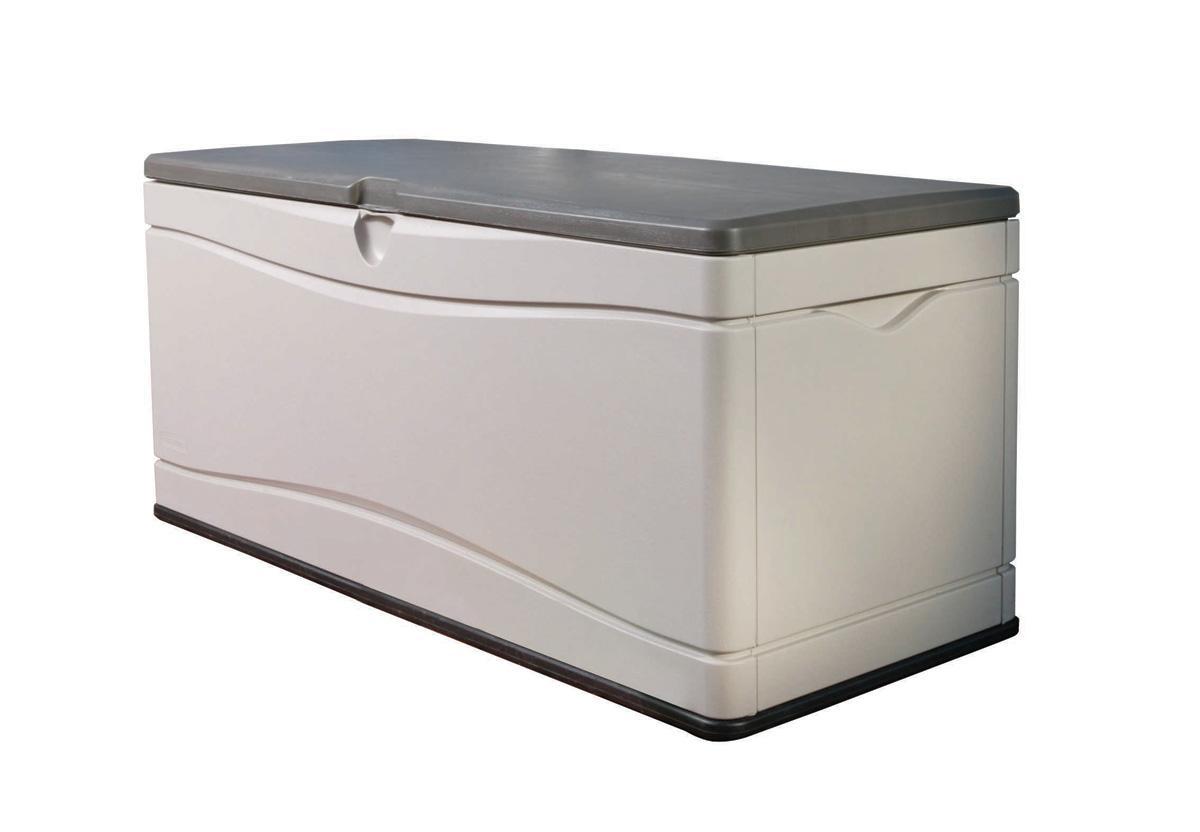 zahradní úložný box LIFETIME 60012 XXL - V02