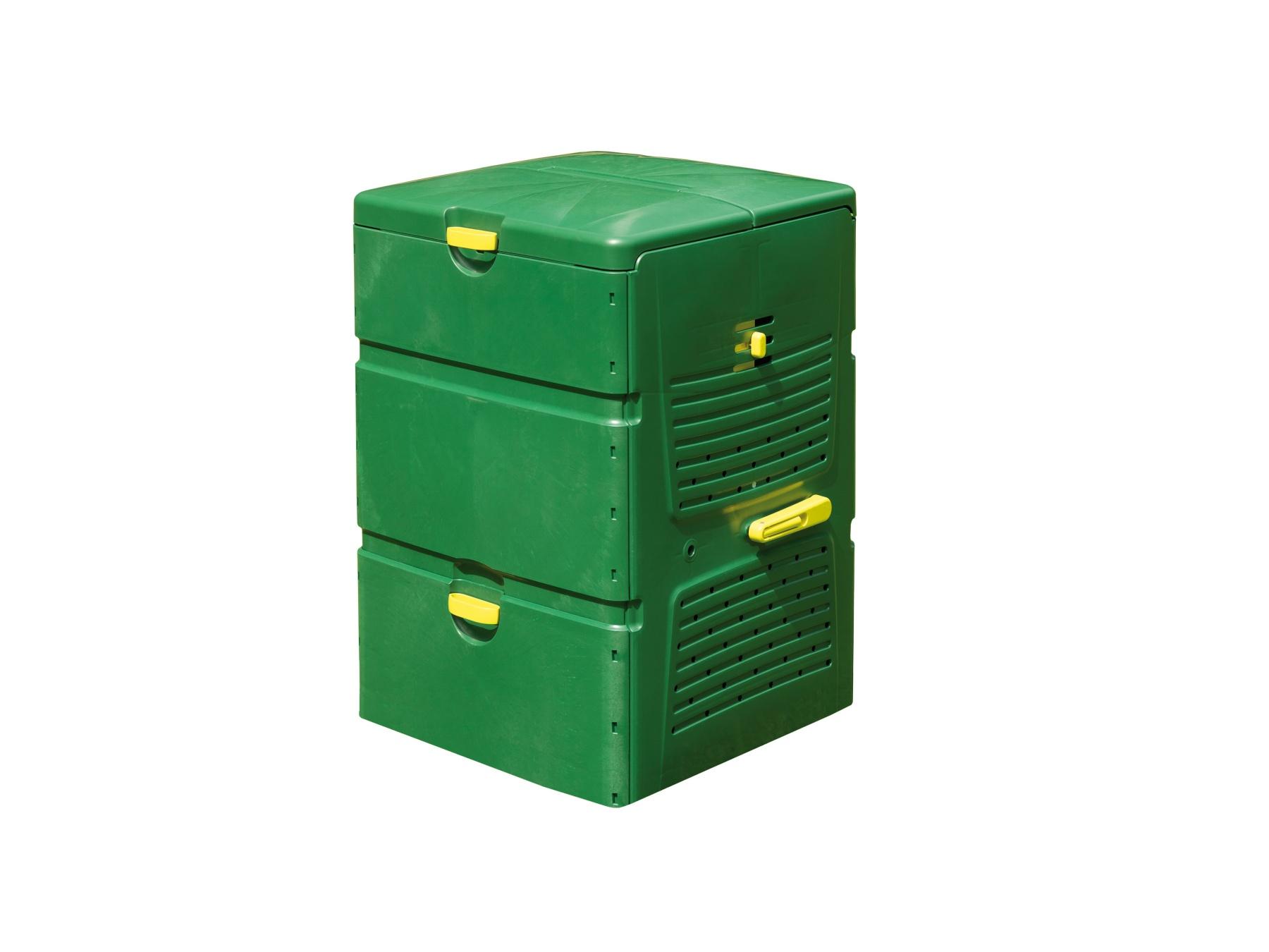 JUWEL AEROPLUS 6000 kompostér