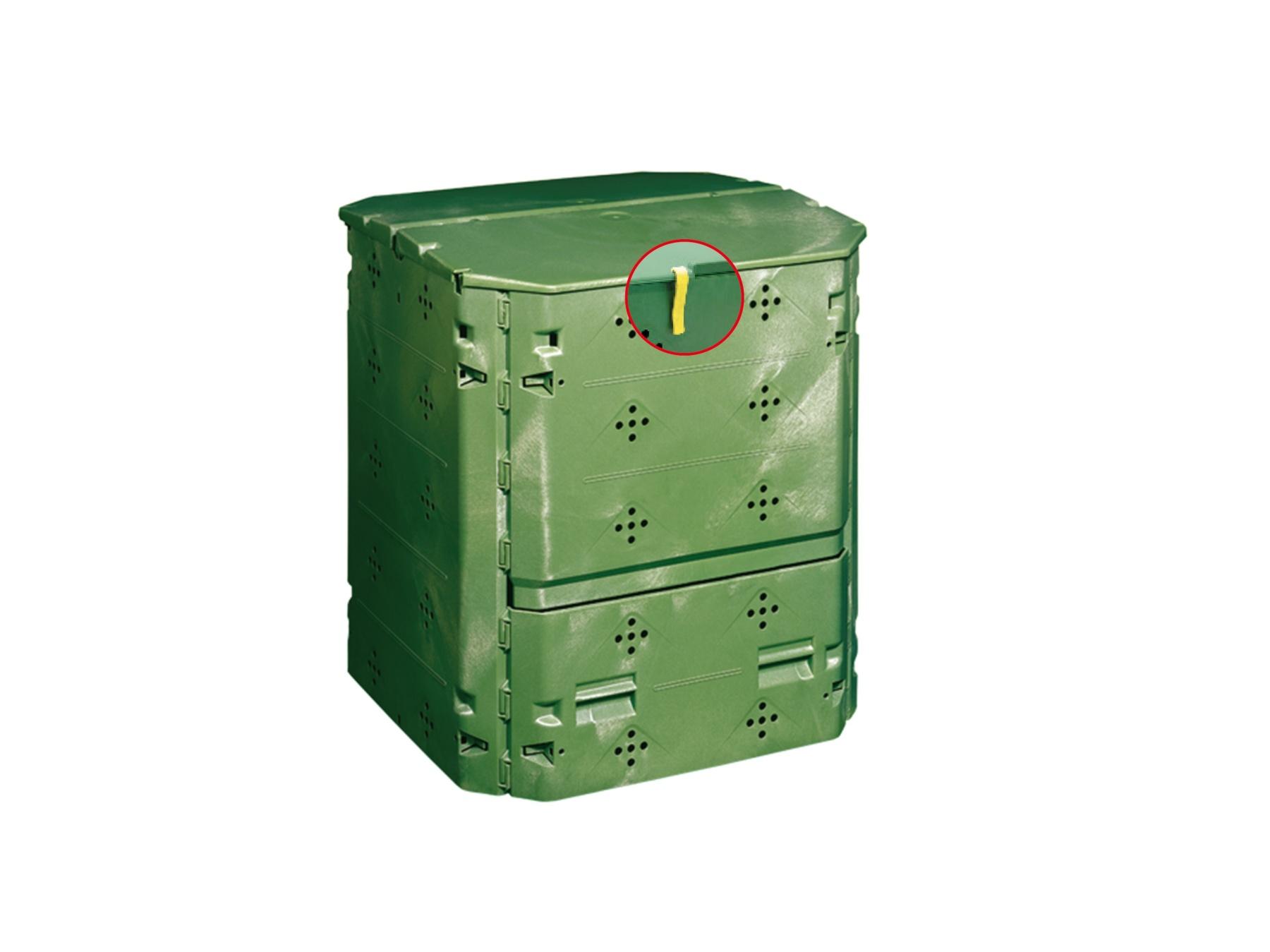 JUWEL BIO 400 kompostér