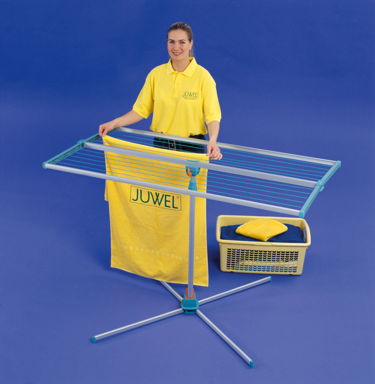 JUWEL SWING 200 sušák na prádlo