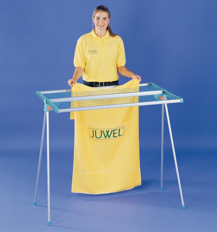 JUWEL TWIST 140 sušák na prádlo