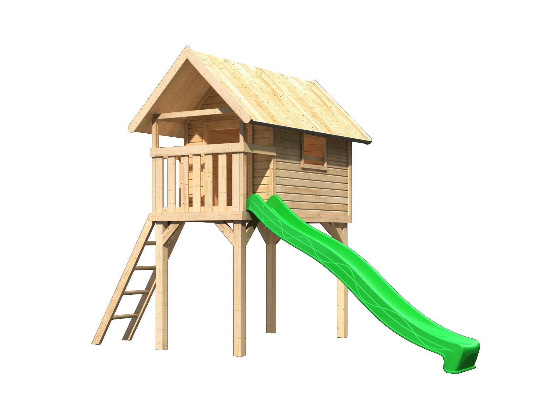 dětské hřiště KARIBU GERNEGROSS 91192