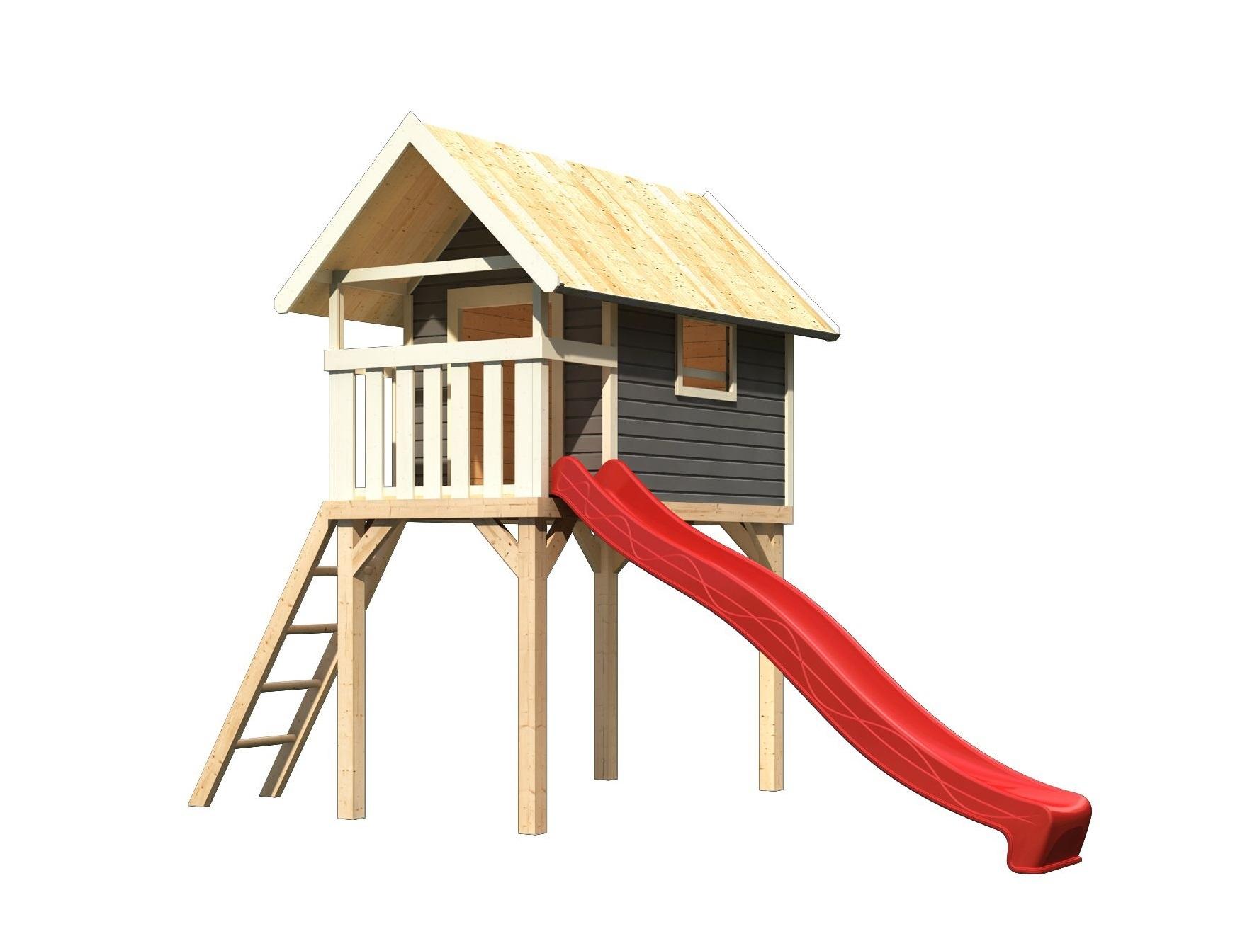 dětské hřiště KARIBU GERNEGROSS 91197