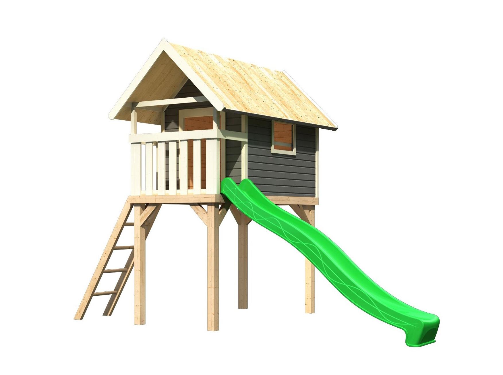 dětské hřiště KARIBU GERNEGROSS 91198