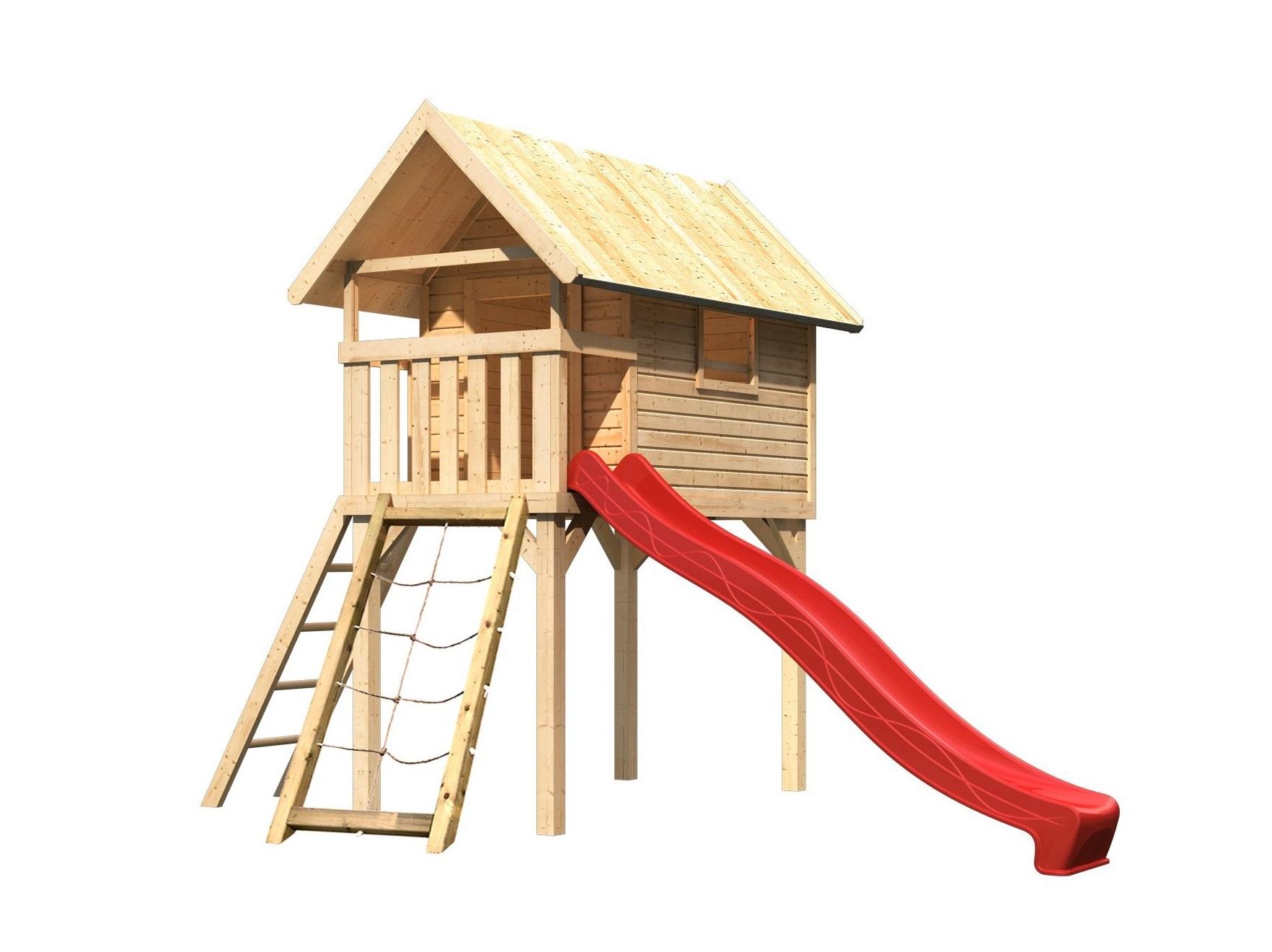 dětské hřiště KARIBU GERNEGROSS 91194