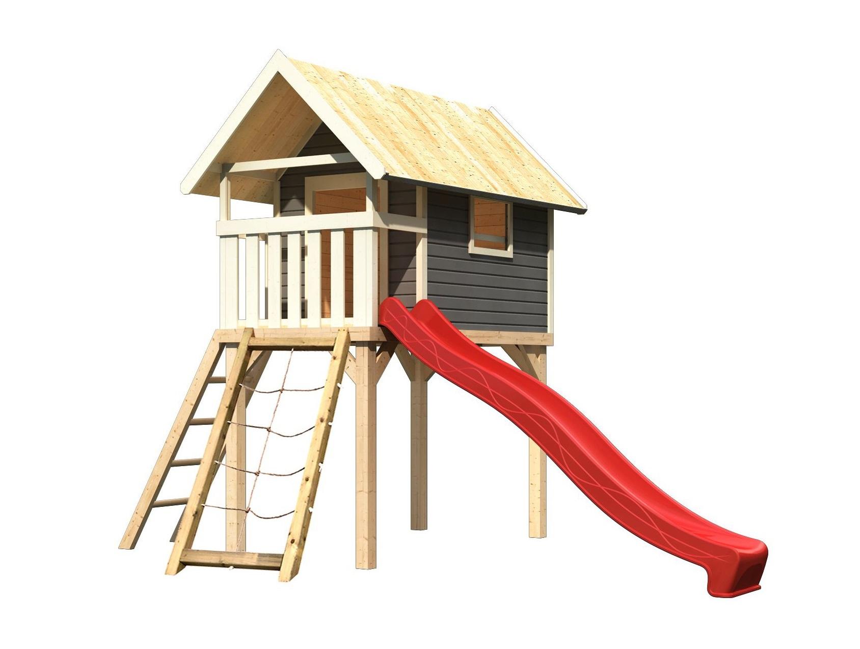 dětské hřiště KARIBU GERNEGROSS 91200