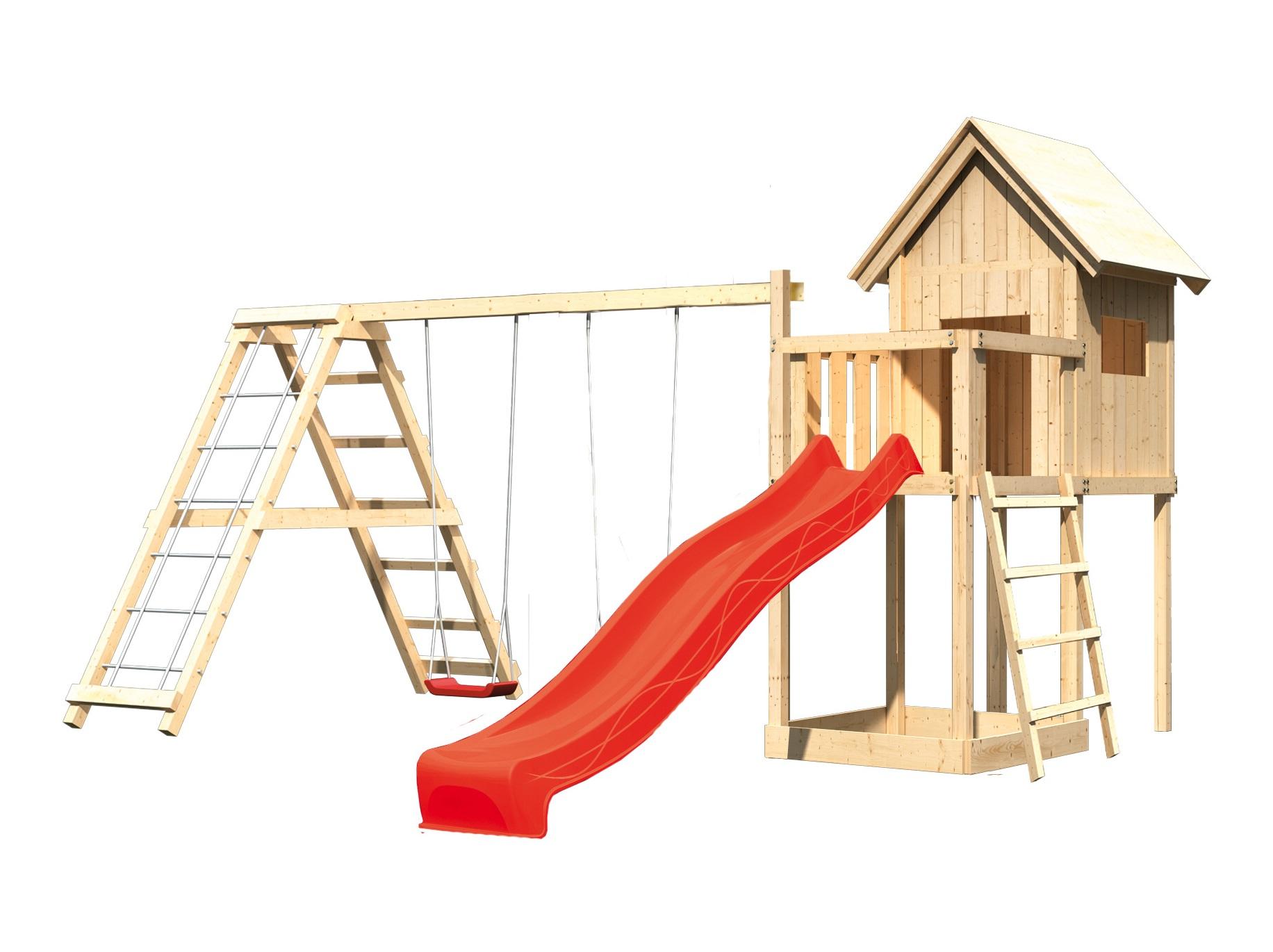 dětské hřiště KARIBU FRIEDA 91185