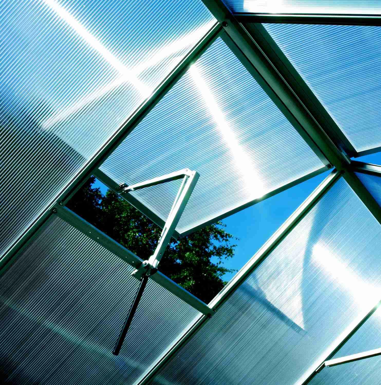 ventilační okno střešní VITAVIA