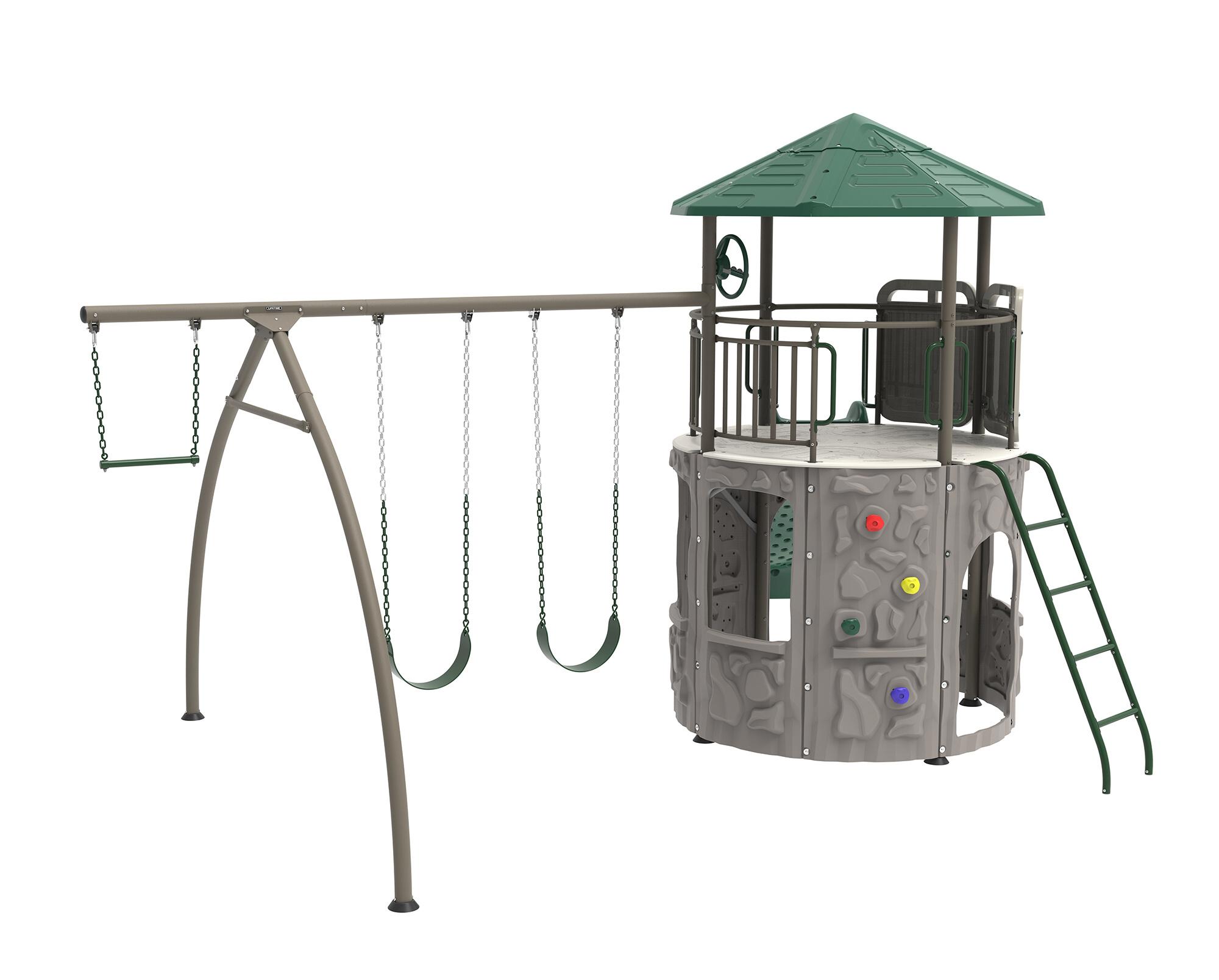 dětské hřiště LIFETIME TOWER 90830