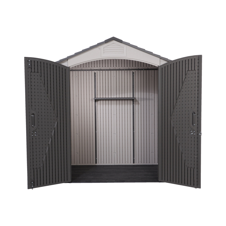 plastový domek LIFETIME 60057 STARLET