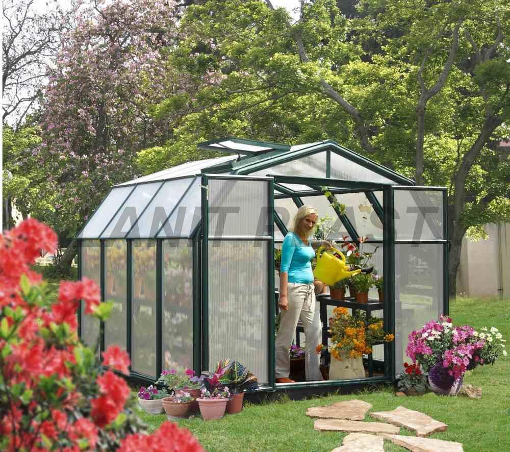 skleník RION HOBBY GARDENER259 x 383 cm + vč. příslušenství