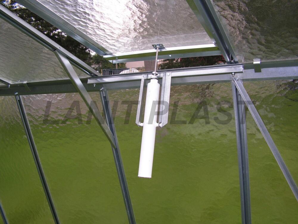 automatický otvírač střešního okna LANITPLAST VITRUM