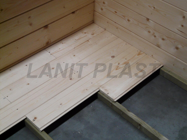 Dřevěná podlaha síla 16 mm - Solid (SXXX)