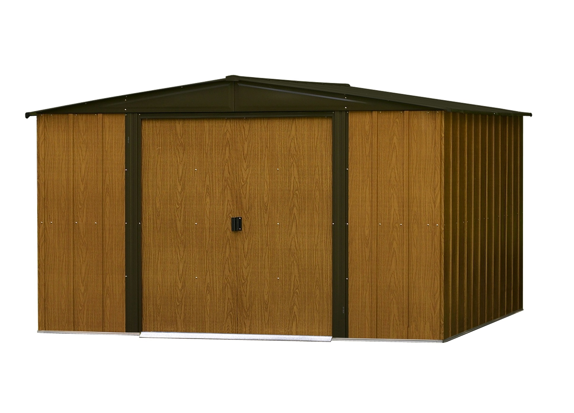 zahradní domek ARROW WOODLAKE 108