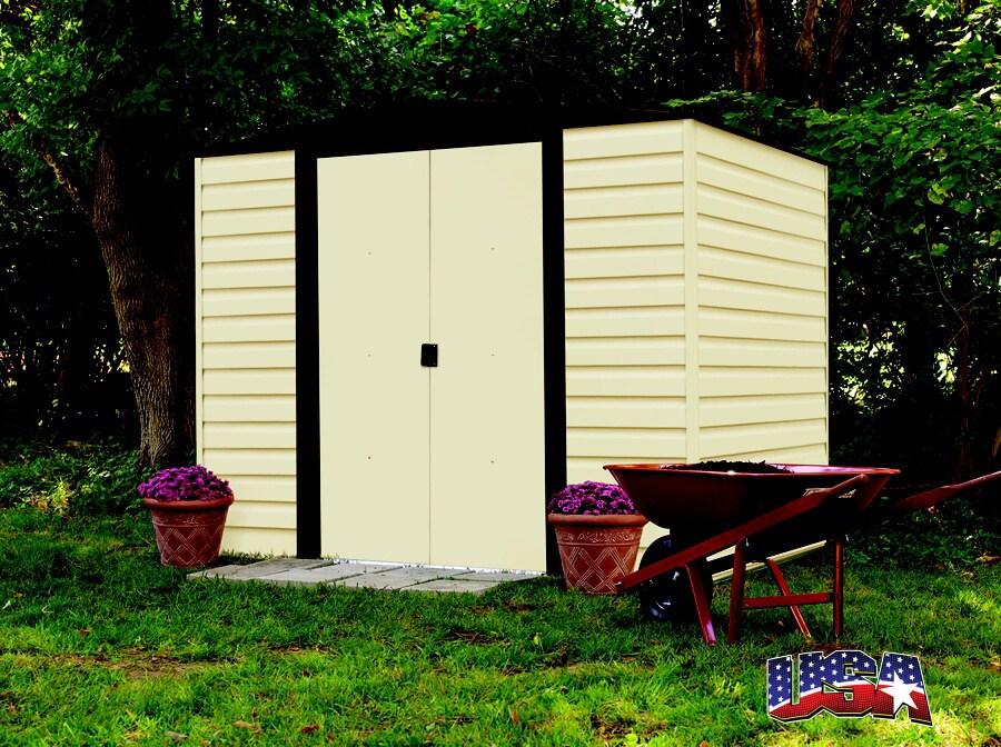 zahradní domek ARROW VINYL DALLAS 86