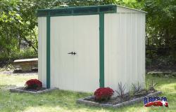 zahradní domek ARROW EURO LITE 84