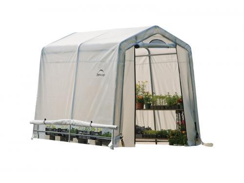 plachtový skleník SHELTERLOGIC 1,8 x 2,4 m - 25 mm - 70600EU