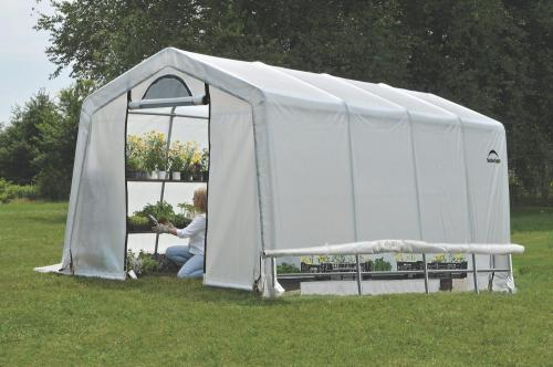 fóliovník SHELTERLOGIC 3,0x6,1 m - 35 mm - 70658EU