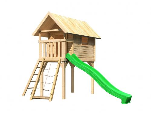dětské hřiště KARIBU GERNEGROSS 91195