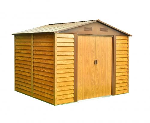zahradní domek MAXTORE WOOD 1112