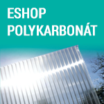Eshop polykarbonát