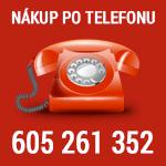 Nákup po telefonu