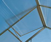 Multiline - větrací okno