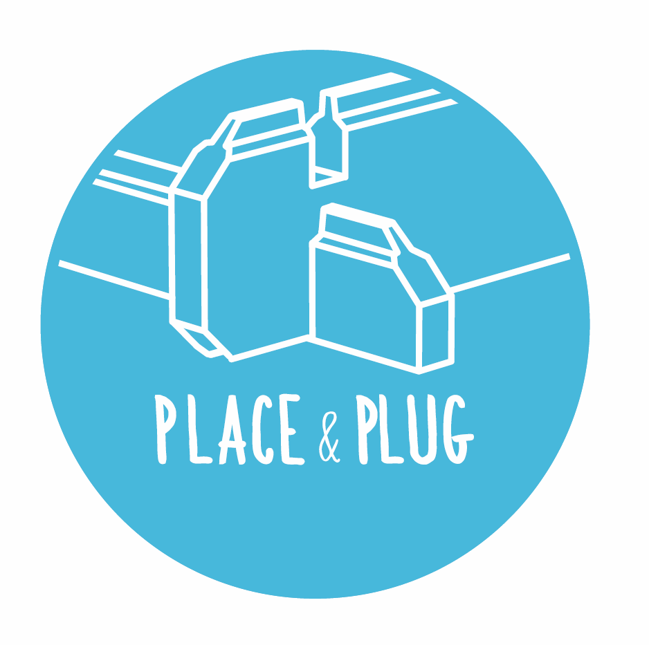 place&plug 19 mm