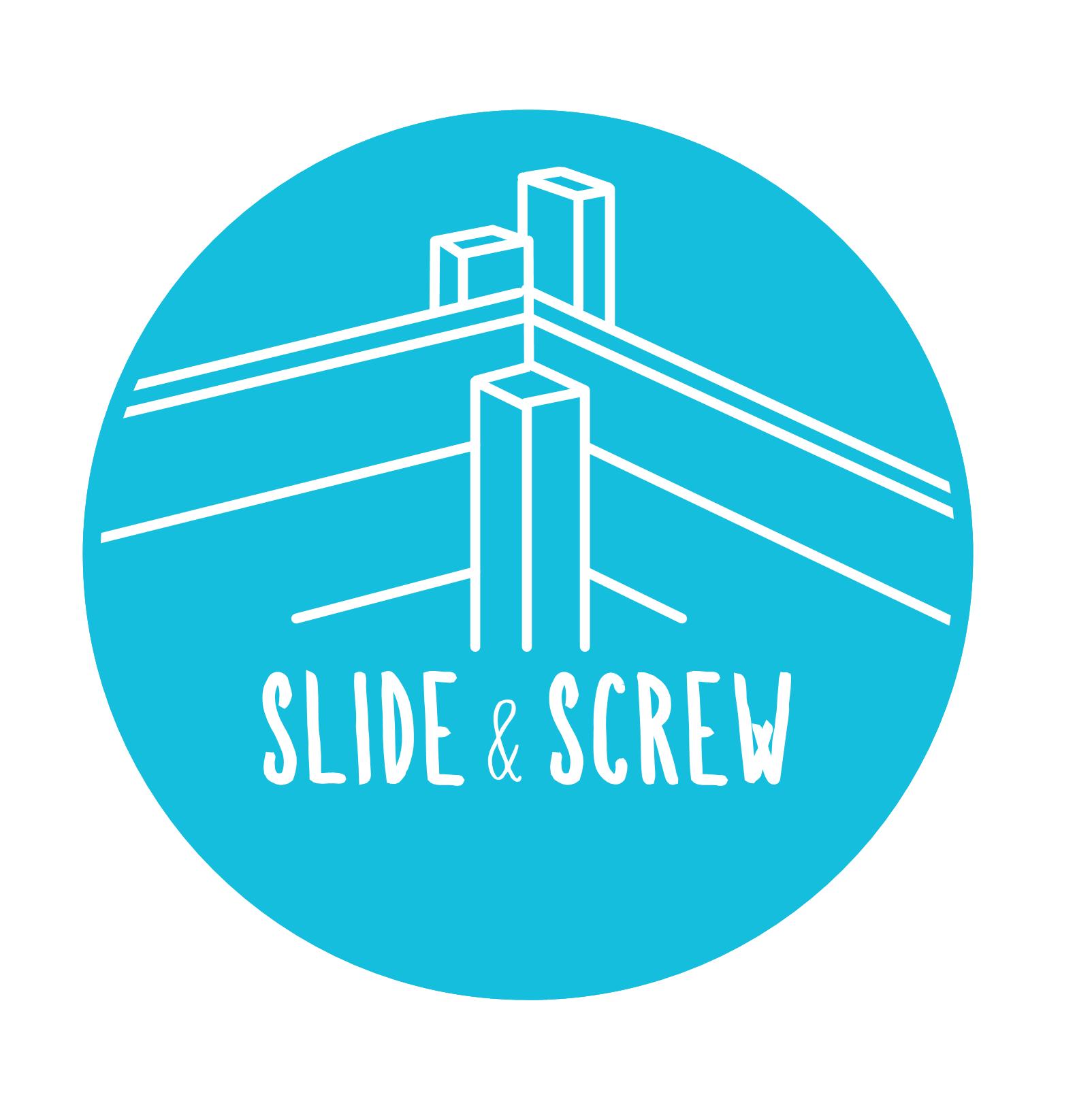 slide&screw 16 mm