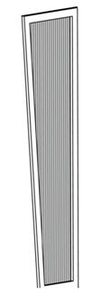risba bočnice
